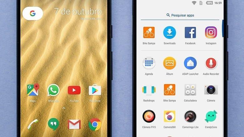 pixel launcher xperia um w7821482525598 Как скачать и установить лаунчер Google Pixel?