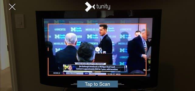 IMG 0794 Как сделать ваш смартфон беспроводными наушниками к TV с помощью Tunity?