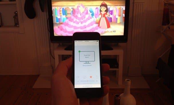 tunity tv in sesi cebinize geliyor1482526014 Как сделать ваш смартфон беспроводными наушниками к TV с помощью Tunity?