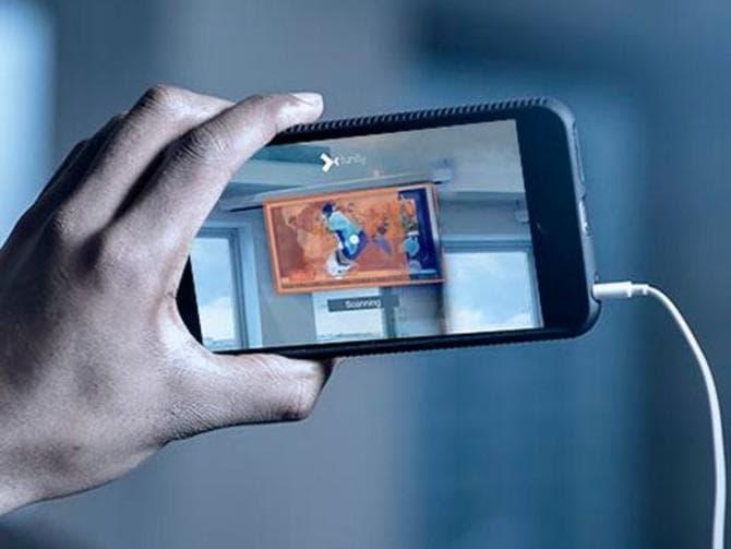 tunity1482526014 Как сделать ваш смартфон беспроводными наушниками к TV с помощью Tunity?
