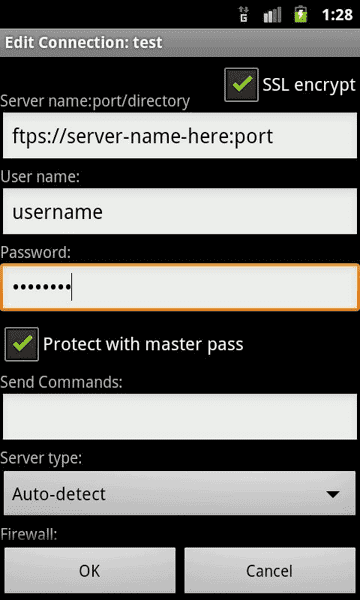 2969248 tc ftp Бесплатный FTP плагин для Андроид   версии Totalcmd