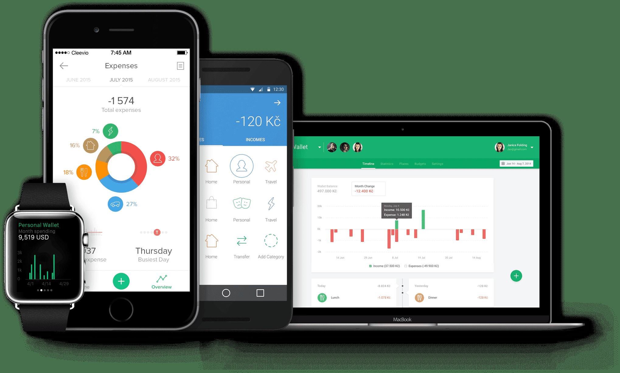spendee devices Путь к экономии со Spendee. Подробный обзор приложения Spendee для Андроид.