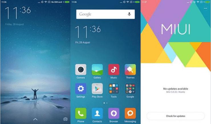 4AkLzoOcMjNWDr Почему стоковая версия Андроид хуже, чем версия производителя?