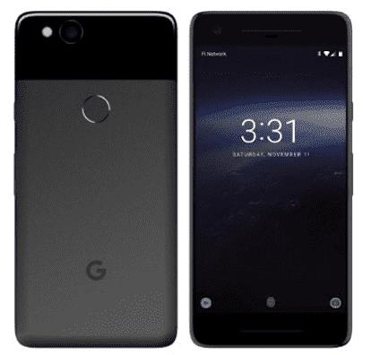 E2p3e1kSBvKqQm Обзор Google Pixel 2: Характеристики смартфона и настоящие фотографии.