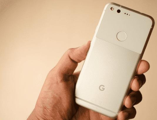 bmoRYzOiMORgkr Обзор Google Pixel 2: Характеристики смартфона и настоящие фотографии.