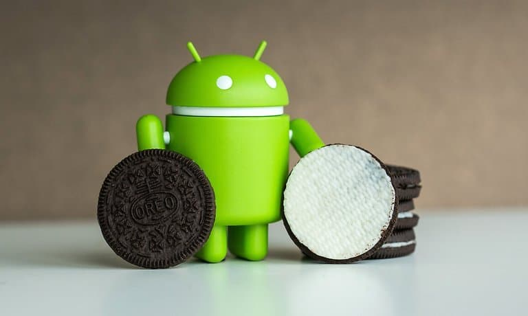 oreo Google уже начал работать над Android P