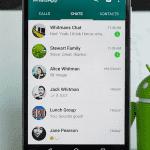 Как сидеть в WhatsApp офлайн?