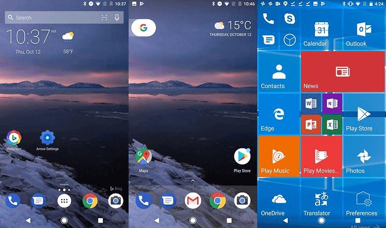 348 Какие приложения Microsoft существуют на Андроид?