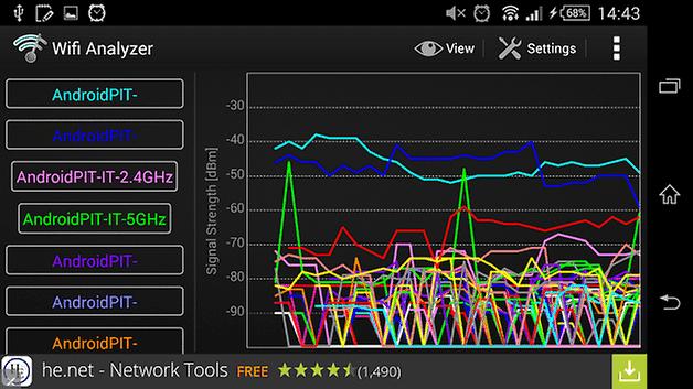 373 Как улучшить Wi Fi и усилить сигнал на Андроид?