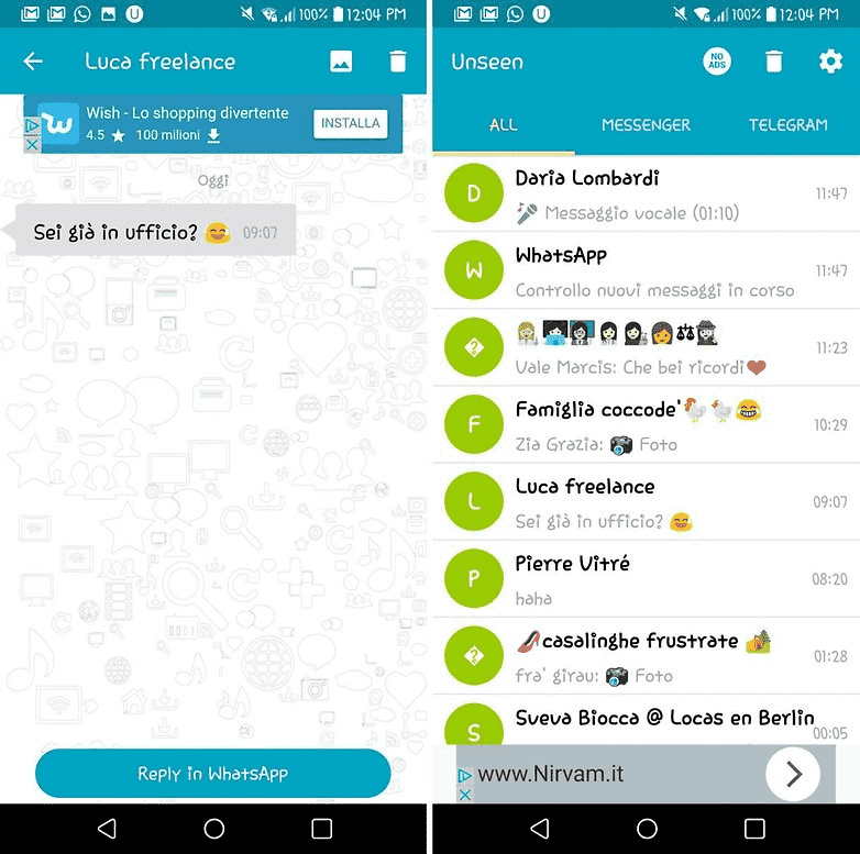 450 Как сидеть в WhatsApp офлайн?