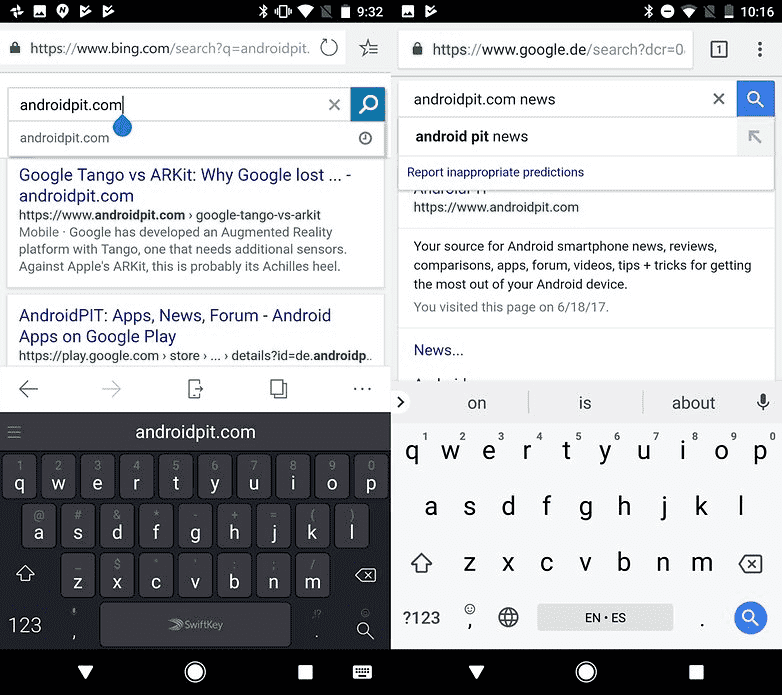463 Какие приложения Microsoft существуют на Андроид?