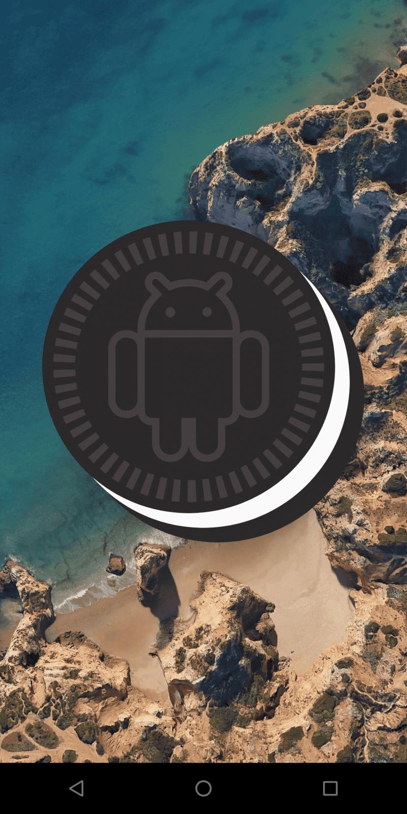 793 800x1600 Обновился Developer Preview Андроид Oreo 8.1