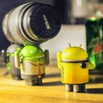 Как сохранить картинку на Андроид из популярных интернет сервисов?