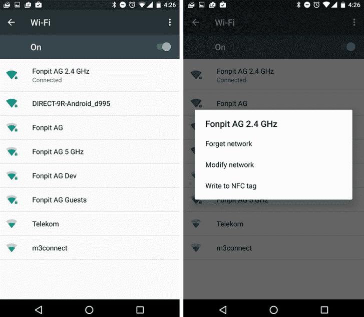 856 15 Андроид функций Андроид, о которых вы никогда не слышали