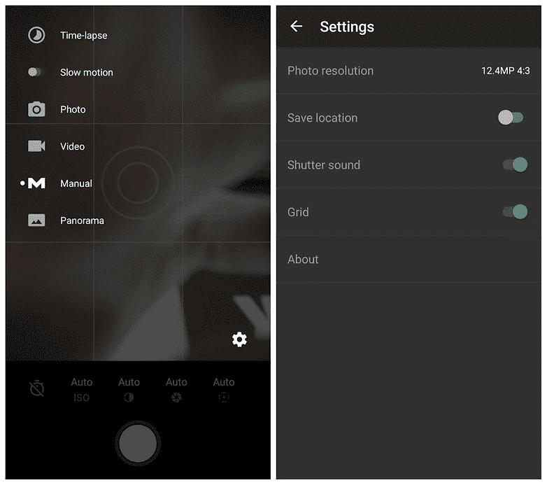 941 Как отключить звук затвора камеры на Андроид?