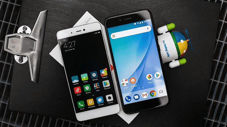 277 Xiaomi будет завоевывать рынок среднего класса с Android One