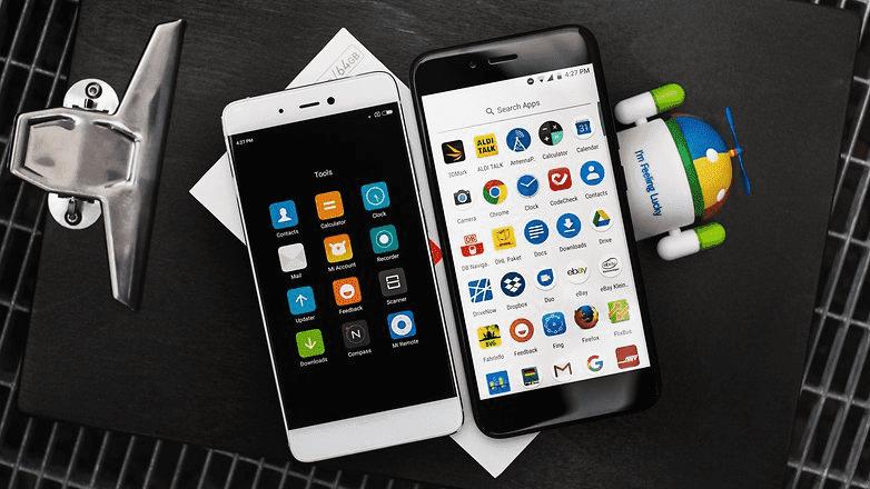 308 Xiaomi будет завоевывать рынок среднего класса с Android One