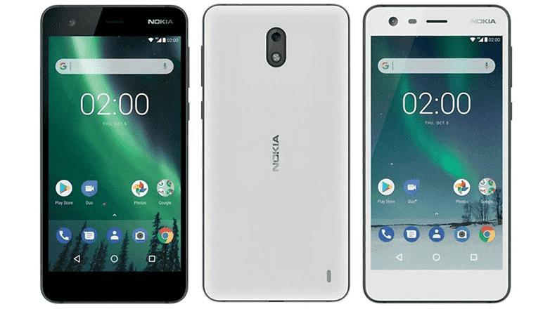 315 Nokia 2. Обзор, цена, дата выхода. Nokia снова установила вечный аккумулятор!