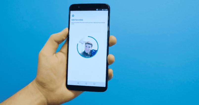 335 Предстоящее обновление Android Oreo добавит Face Unlock в OnePlus 5