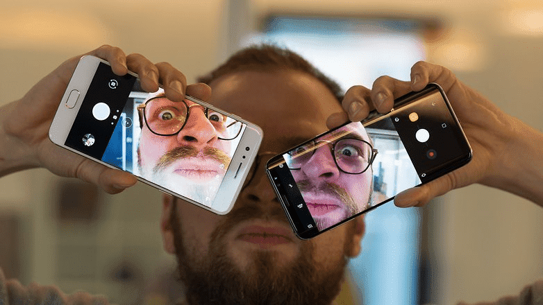 367 1 OnePlus 5 против Samsung Galaxy S8: какая разница?