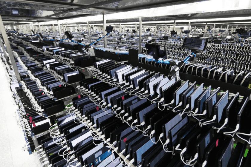 389 Новая технология Samsung позволяет заряжать батареи быстрее и лучше