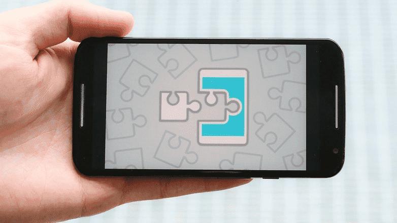 518 Лучшие приложения для настройки Андроид