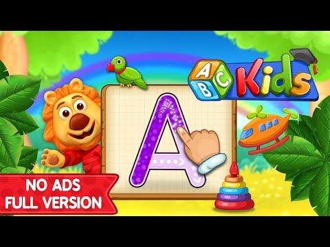 559 1 8 лучших приложений для детей на Андроид