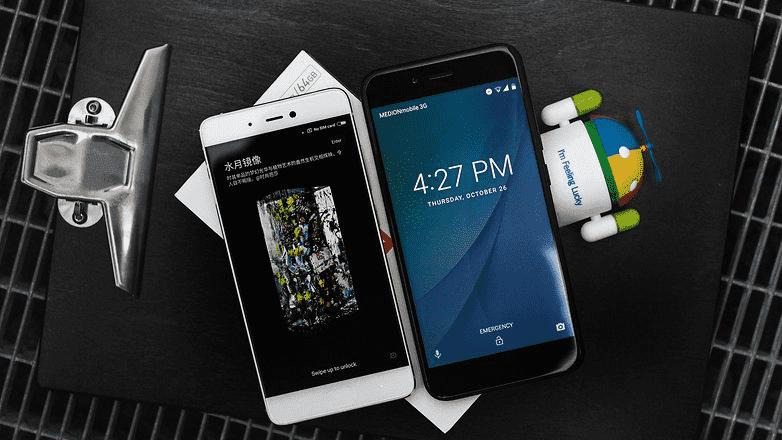 711 Xiaomi будет завоевывать рынок среднего класса с Android One