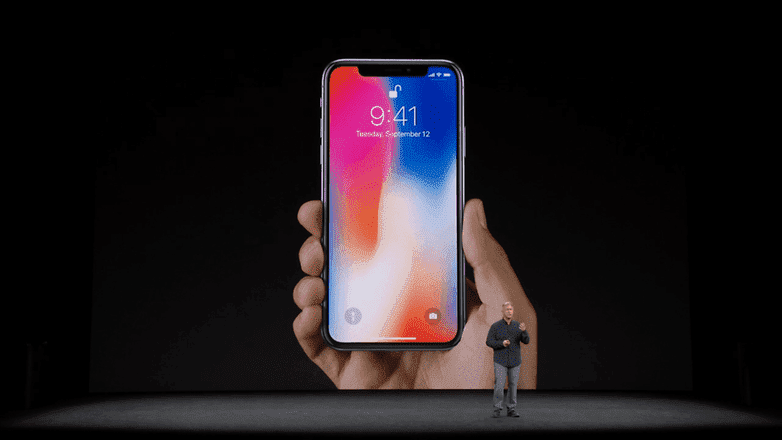 726 Huawei стремится победить Apple со своей технологией распознавания лиц