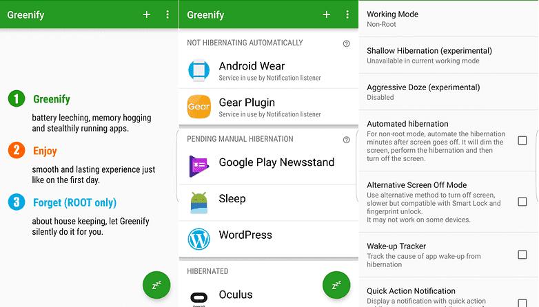 769 Топ 3 приложения для ускорения системы Андроид
