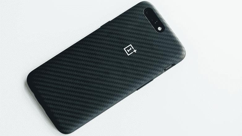 776 1 OnePlus 5 против Samsung Galaxy S8: какая разница?
