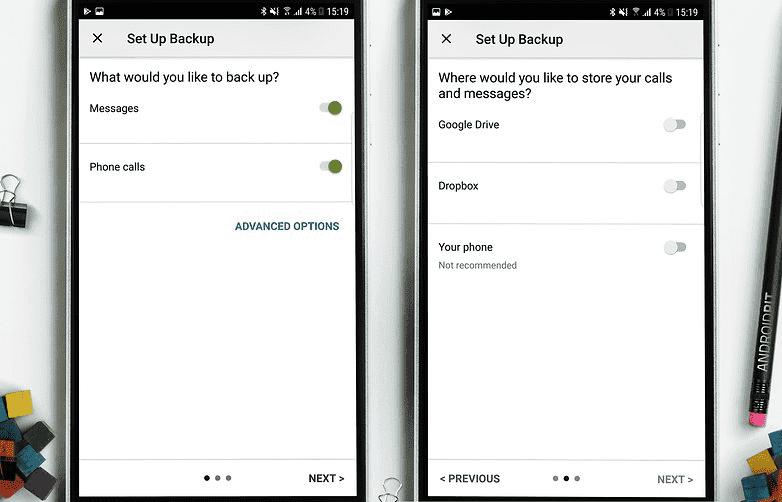 792 Как восстановить удаленные текстовые сообщения на Андроид?