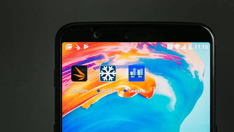801 Новое приложение для скрытого сбора данных снова найдено в OnePlus