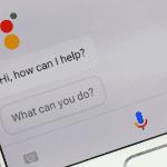 Команда «Эй, Google» для «Помощника по дому» теперь появится и в телефонах