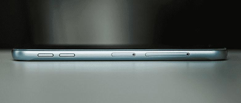 162 Обзор Samsung Galaxy J3 (2017): заслуживает большего внимания