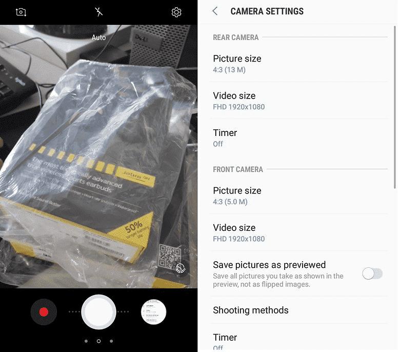 283 Обзор Samsung Galaxy J3 (2017): заслуживает большего внимания
