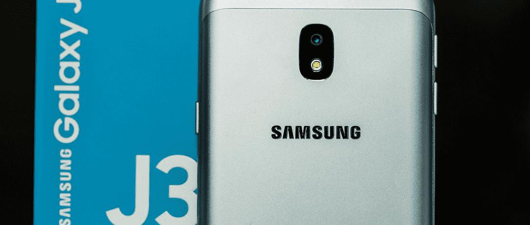 447 Обзор Samsung Galaxy J3 (2017): заслуживает большего внимания