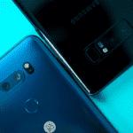 Samsung и LG говорят, что они не замедляют работу телефонов со старыми батареями