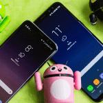 Samsung Galaxy S8 / S8 + наконец-то получит стабильную версию Oreo в конце января