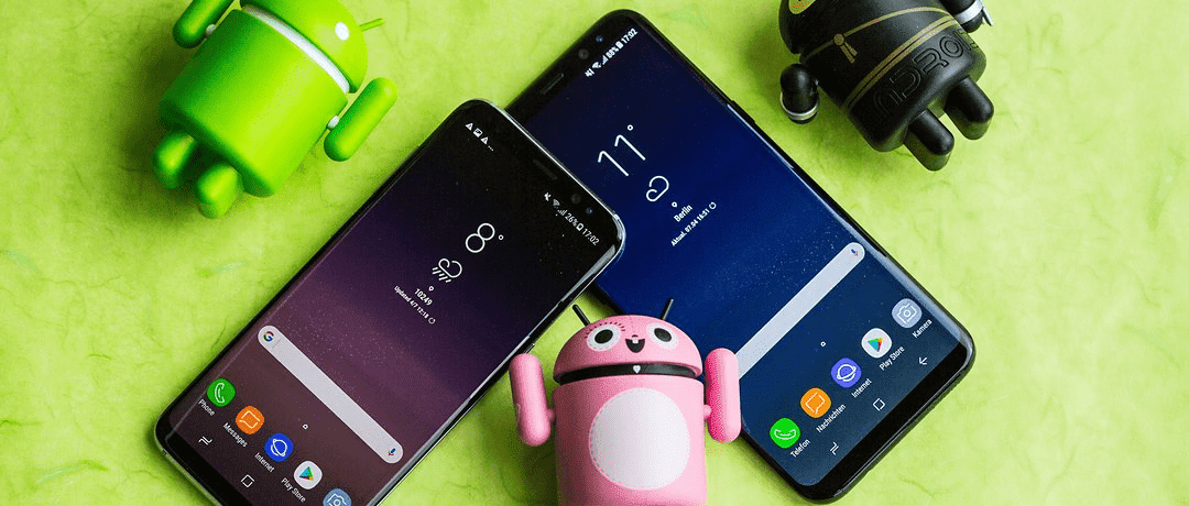 634 Samsung Galaxy S8 / S8 + наконец то получит стабильную версию Oreo в конце января