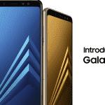 Официальный анонс Samsung Galaxy A8 и A8 + (2018): Дата выпуска и цена