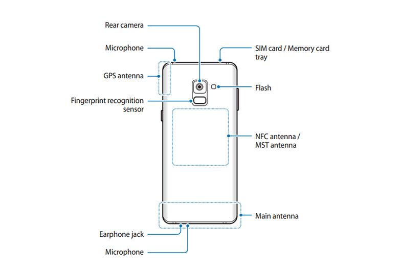 706 Официальный анонс Samsung Galaxy A8 и A8 + (2018): Дата выпуска и цена