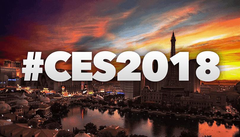 319 Что рассказал CES 2018 о новейших технологических тенденциях?
