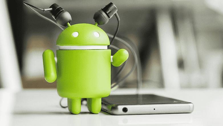 477 Как улучшить качество звука и увеличить громкость на Андроид