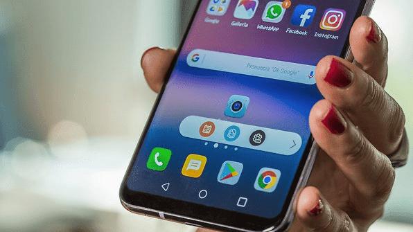 728 Обновление LG V30 для Android: Oreo бета появилось в США