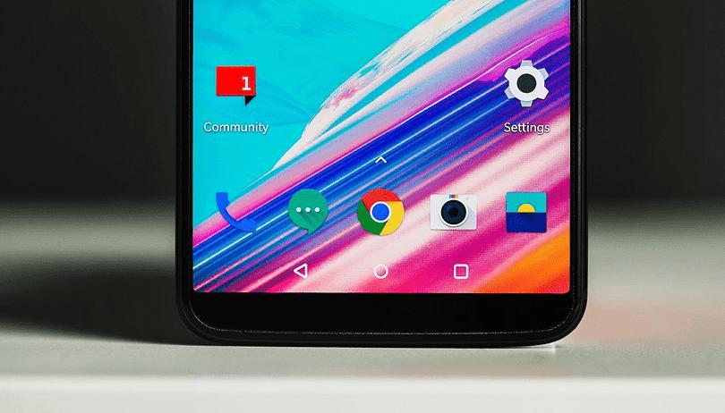 748 OnePlus 5T получает обновление Oreo, а так же Face Unlock