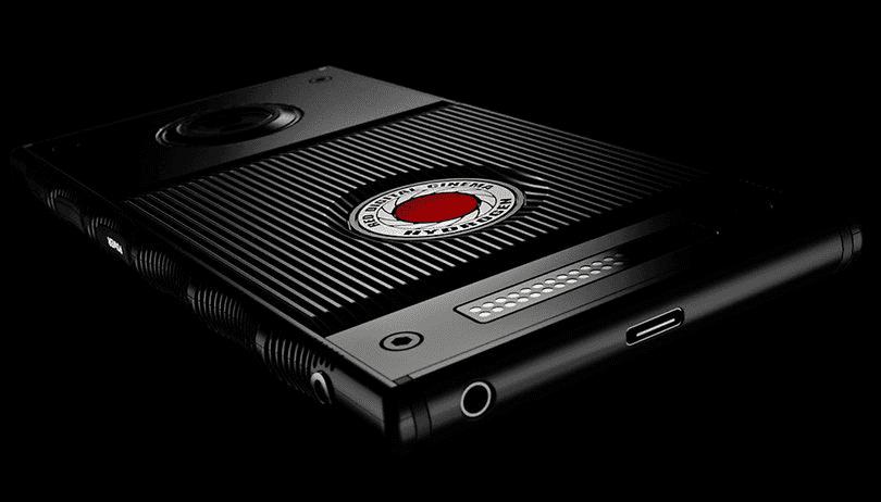 781 RED Hydrogen One с голографическим дисплеем, появится этим летом