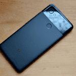 Некоторые владельцы Pixel 2 получили тайное обновление программного обеспечения