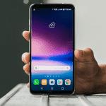 Обновление LG V30 для Android: Oreo бета появилось в США