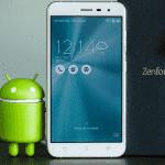 Обновление Asus Zenfone 3: началось развертывание Android 8.0 Oreo